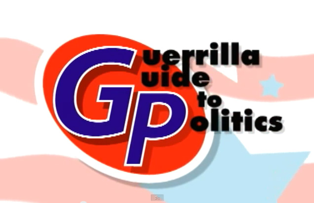 Guerilla Guide to Politics
